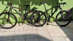 2 bikes groove