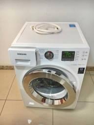 Lavadora e Secadora 10.1kg Novinha Entrego