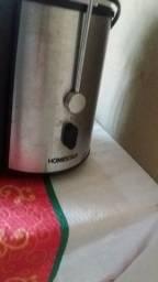 Título do anúncio: Maquina de suco