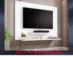 Painel de tv 100% mdf  promoção