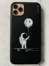iPhone 11 Pro max 256 gb Rose
