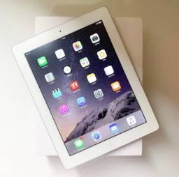 iPad 4 - 16GB Branco
