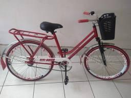 Tenho 38 bicicleta disponível Aparti de $150