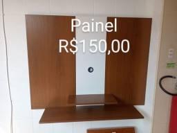 Título do anúncio: Painel de MDF p/ tv até 42 pol. Apenas R$150,00 cada. Mega Oferta!
