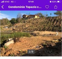Vendo chácara no condomínio Topazio em Esmeraldas