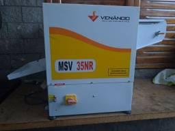 Modeladora de pães Venâncio MSV 35NR 127v