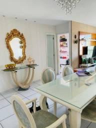 Apartamento em Miramar, João Pessoa/PB de 87m² 3 quartos à venda por R$ 450.000,00