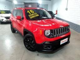Jeep RENEGADE LONGITUDE 4X2 AUTOMATICO FLEX