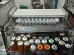 Vd/tr freezer expositor gelopar