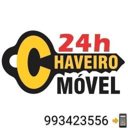 Chaveiro móvel