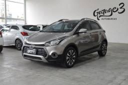 Título do anúncio: Hyundai HB20X Style 1.6 Flex 16V Mec