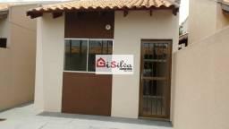 Título do anúncio: Casa à venda no bairro Los Angeles - Campo Grande/MS