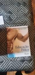 Livros Novos - Prof Educação Física