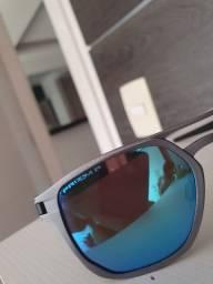 Óculos original oakley latch alpha