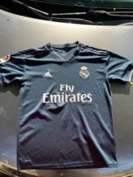 Camisa Away Real Madrid 16/17