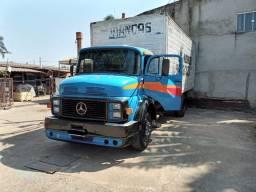 Título do anúncio: Mercedes 1113