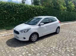 Ford Ka - 2015/2015 - 1.0 - Se - Hatch - Muito novo