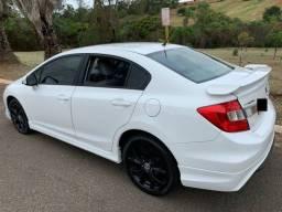 Título do anúncio: Honda Civic 2.0 LXR