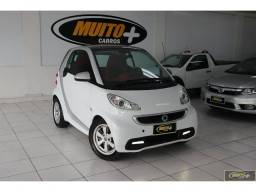 Título do anúncio: Smart ForTwo COUPE1.0 Passion Coupe