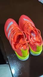 Título do anúncio: Tênis Adidas adizero Adios Pro tamanho 40