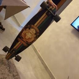 Título do anúncio: Skate Long a venda