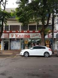 Alugo Salão comercial Av Brasil