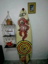 Prancha de surf triquilha M1,79