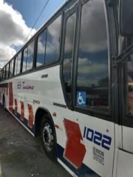 Ônibus rodoviário - 1998