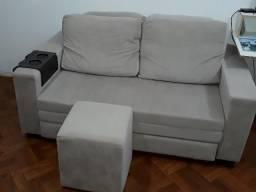 Sofá Cama Casal