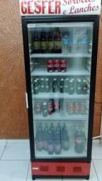 Freezer Expositor