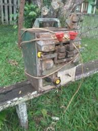 Maquina de solda de serra fita
