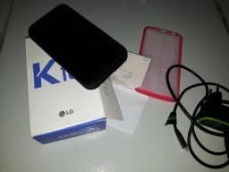 Lg k10 16gb tv digital completo