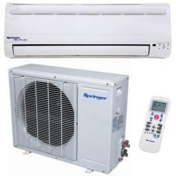 Ar condicionado Instalação, Manutenção e Conserto