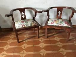 PRA SAIR HOJE Cadeiras decorativas