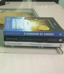 Livros O Vendedor de Sonhos