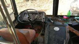 Ônibus pra sucata funcionando