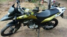Xre 300. 8.000 vendo ou troco por moto menor com volta pra mim - 2011