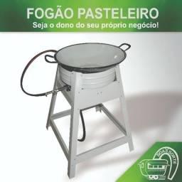 Fogão pasteleiro Gás - Produto a pronta entrega.