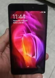 Xiaomi Redmi Note 4 (novo) octa core, 3GB ram, 32GB armazenamento