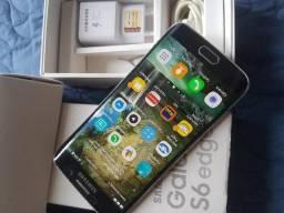Celular Samsung S6 Edge 32gb