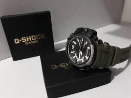 G-Shock Casio!!! Barato mesmo, o melhor de toda olx!!! Chame no whats (15) 99112-1206