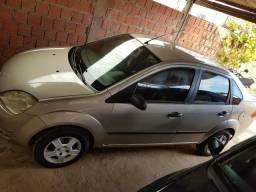 Ford Fiesta - 2007