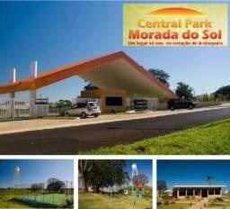 Terreno Condomínio Central Park 360m2- Araraquara