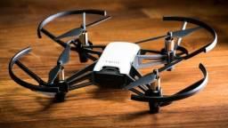 Novo Drone Dji Tello Hd 720p 5mp Homologado Lacrado