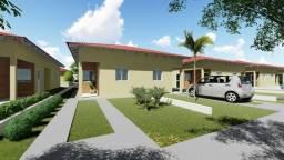 Realize seu Sonho!! Casas com Entrada de R$4.000,00