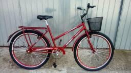 Bicicleta Nova Potty