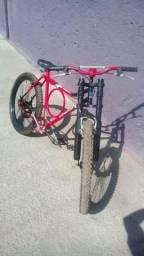 Bicicleta muito barata aproveitem ligar anderson 992603313