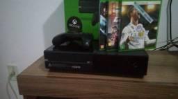 Xbox One +3 jogos top