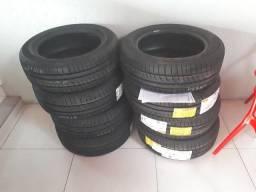 "Pneu Novo Aro 16"" Pirelli 205/55R16 91V - Cinturato P1 Plus"