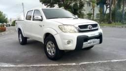 Toyota Hilux 4x4 turbo Diesel 2.5 - 2009